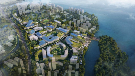 the-garden-residences-punggol-development-singapore